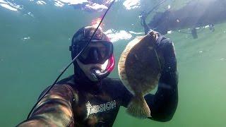 подводная охота #13 морская проверка(подводная охота на камбалу в балтийском море, Instagram Мир Охотника: http://www.instagram.com/hunterworld777/ группа вКонтакте..., 2014-10-02T09:05:28.000Z)