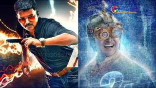 Vijay's Theri and Surya's 24 Clash on Tamil New Year