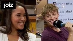 Tim Bendzko und Cassandra Steen ein Paar?