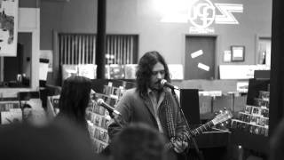 The Civil Wars - Dance Me to the End of Love (Live at Pegasus)