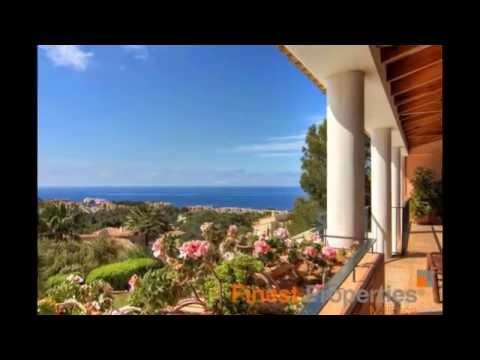 Finest Properties Mallorca by Markus Redlich, Luxusimmobilien auf Mallorca
