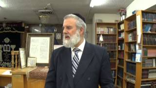 Tehilim (Psalms) Lecture 1 - Introduction