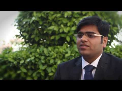 Core Business School-Success Story Deep