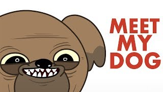 - Meet My Dog Animated