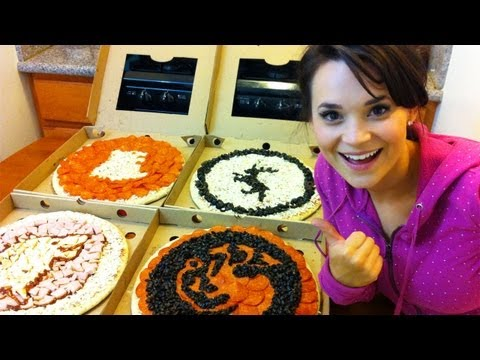 Download GAME OF THRONES PIZZA - NERDY NUMMIES Images