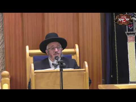 """מעשה בהשגחה פרטית בשואה עם הרבי מבלאז'וב🔥 הרב יוסף מוגרבי שליט""""א"""