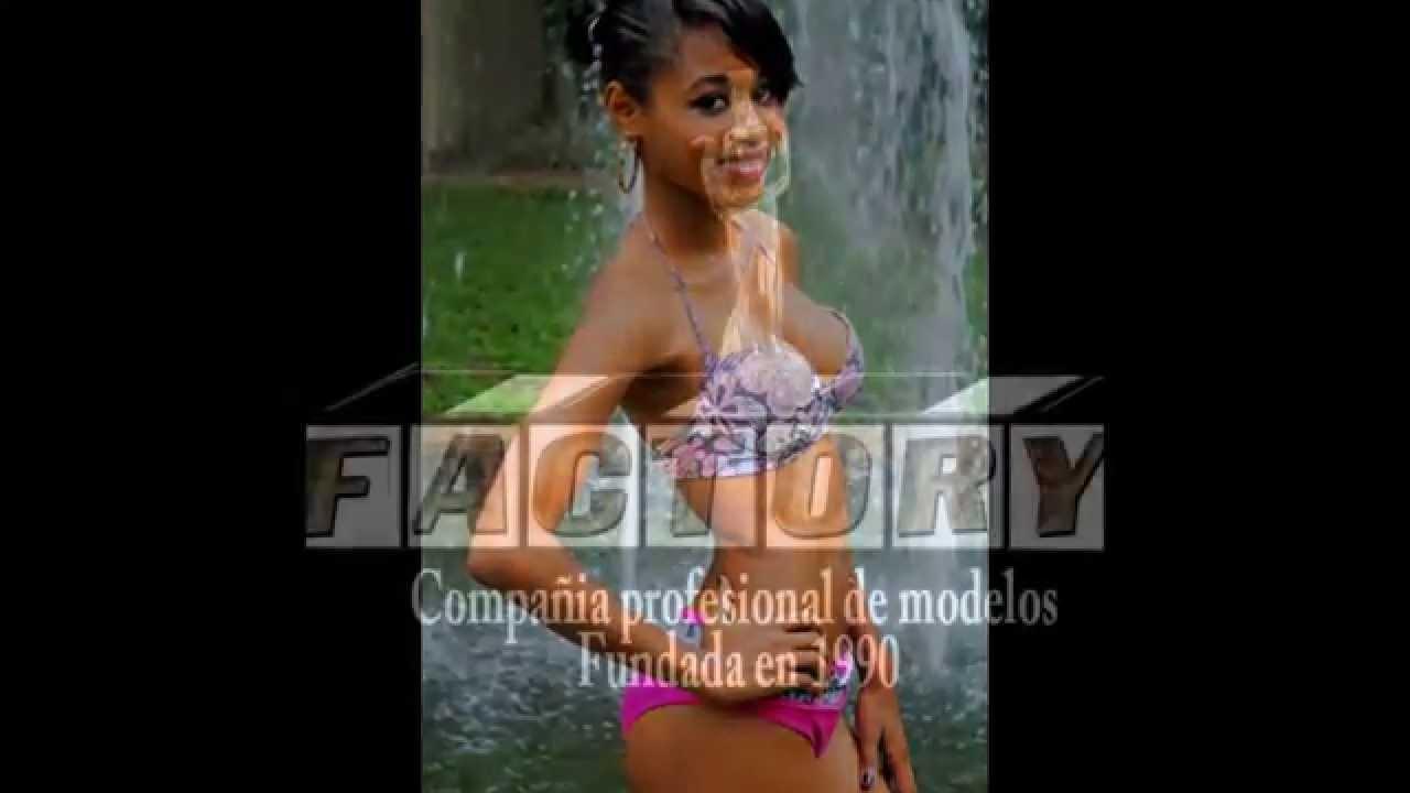 Modelo colombiana colombian model - 1 part 8