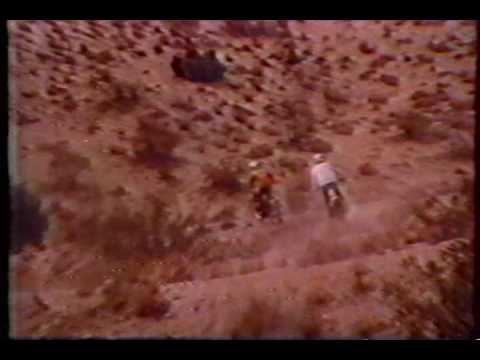 A Short Vintage Motorcycle Movie Part 1/2