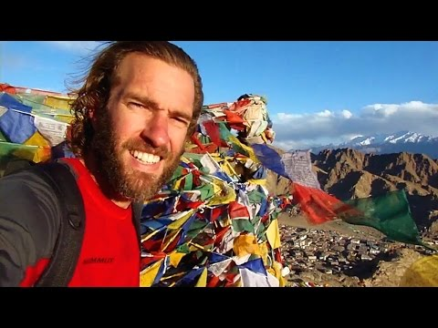 THE ULTIMATE ADVENTURE TRAVEL VIDEO!