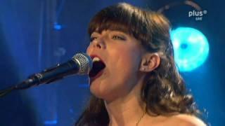 08 The Show - Lenka live at New Pop Festival