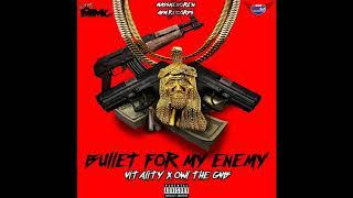 Vitality x Owl the goblin- Bullet for my enemy
