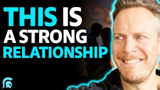 How To IMPROVE Your Relationship (Tips To Have A STRONG Relationship)