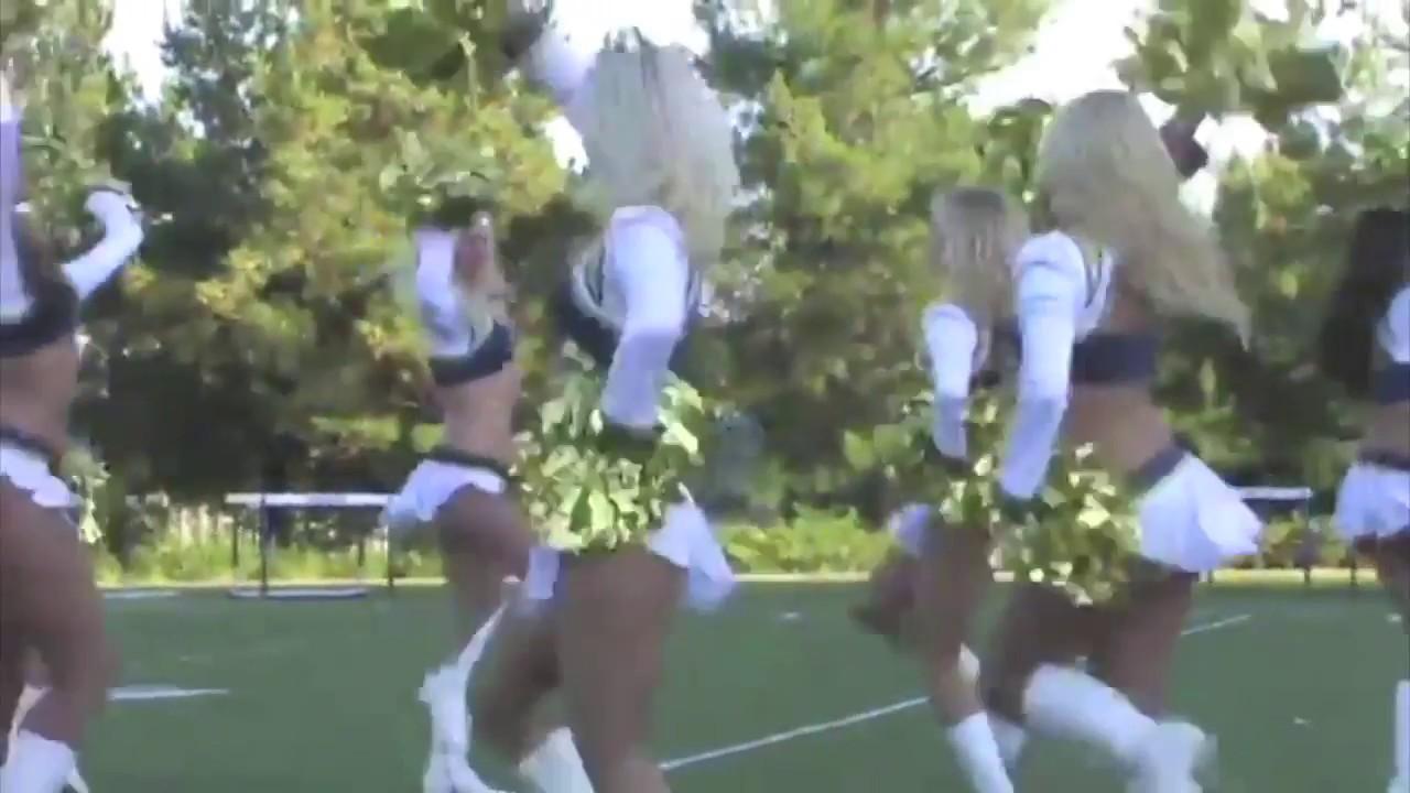 Charger Girls Songl 2 Hot Nfl Cheerleaders San Diego