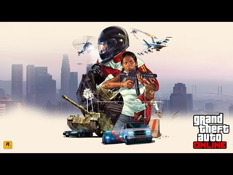 GTA ONLINE in some time  | specXER is LIVE