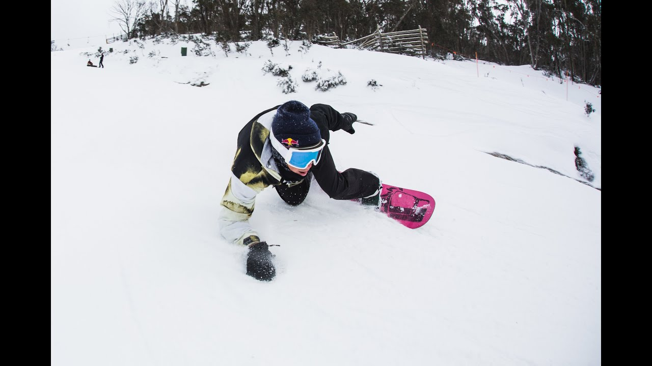 Oakley Prizm Weekend at Thredbo - Wrap-Up