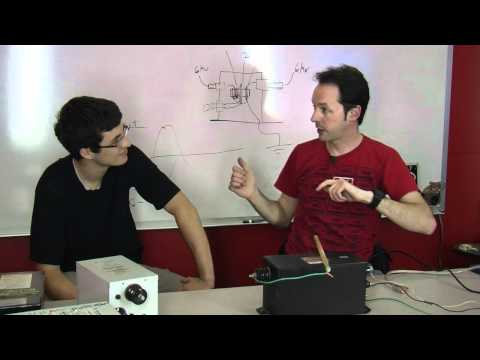 Power Supply Basics: Tesla Coils with Trevor #2