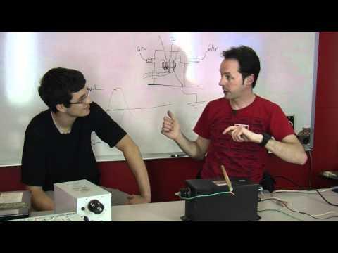 Power Supply Basics: Tesla Coils with Trevor #2
