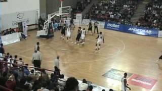 USA Basketball DNT: James McAdoo