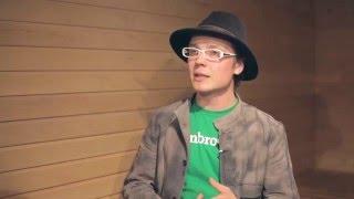 AVP Stories: Mikko Ikola, Ambronite - From student to entrepreneur