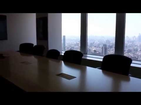 Shared Office Space at 1 Penn Plaza