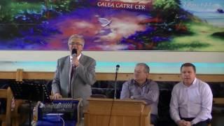 Ovidiu Liteanu ; Sfinte Doamne am albit pe cale / evangelizare biserica betel Moisei-MM