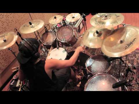 Carnivored - In Idols We Pray (Studio Jam)