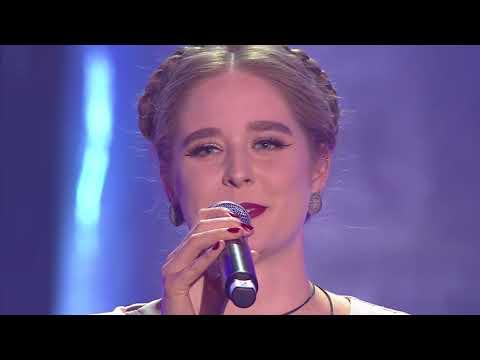 Monika Marija Paulauskaitė - Thinking Out Loud (Aklosios Perklausos – Lietuvos Balsas S5)