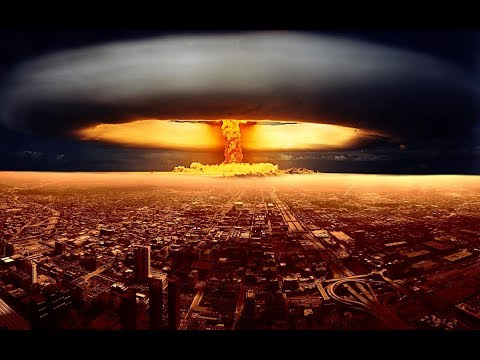 Nuclear War - The End of the World