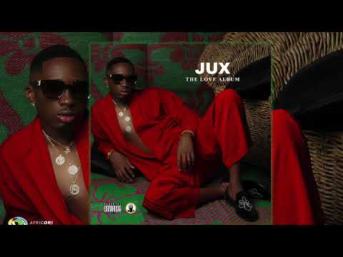 Jux - Upofu (Official Audio)