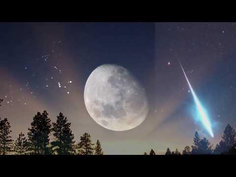 НАСА астрономиялық шолуы. Қараша 2018 ¦ Планеталар, Юнона, 46P кометасы, Леонидалар