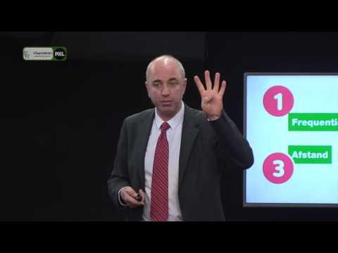 MOOC Mediawijsheid - De invloed van straling – Guy Vandenbosch