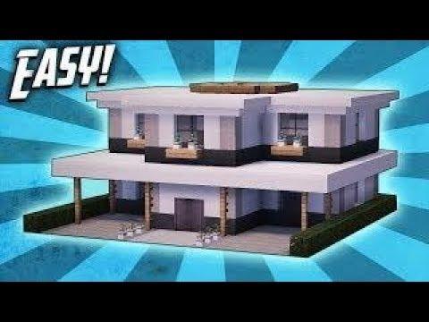 كيفية بناء بيت في ماين كرافت