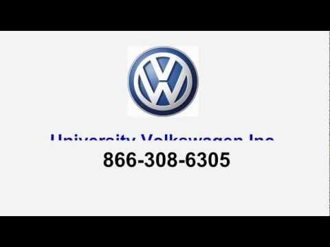 VW Sales, Service, Parts University Volkswagen Inc Albuquerque NM