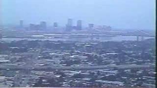 WWL Channel 4 Eyewitness Morning News 2006