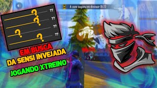 🔴 REI DA MIRA ON🔥 SALINHA COM INSCRITOS 🔥 - FREE FIRE 🔴