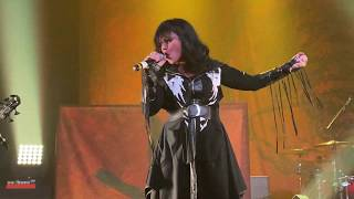Lacuna Coil - Layers Of Time - Baltimore, MD 10/19/19