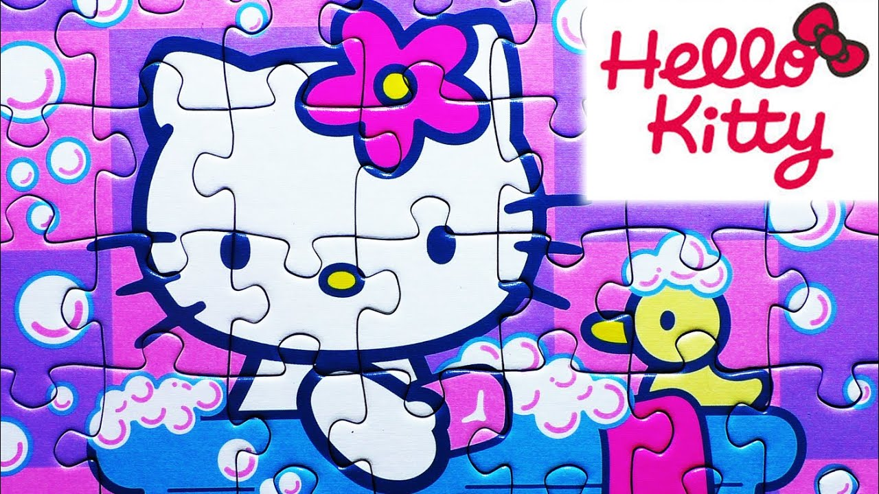 Hello Kitty Games For Kids Game Kid Game - photo#37