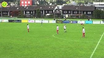4. Liga: SC Brühl 2 - FC Rorschacherberg