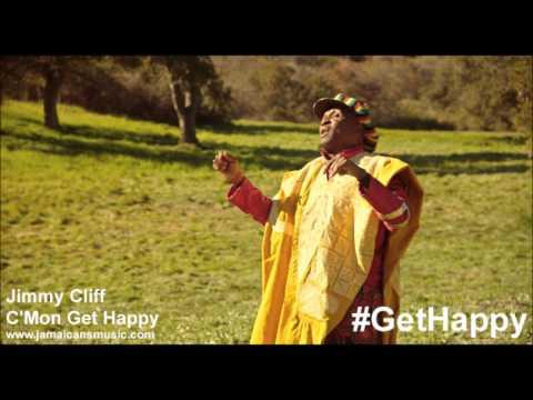Jimmy Cliff - C'Mon Get Happy