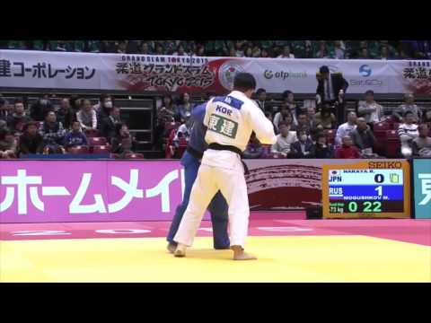 Judo Olympic 2016 Trailer