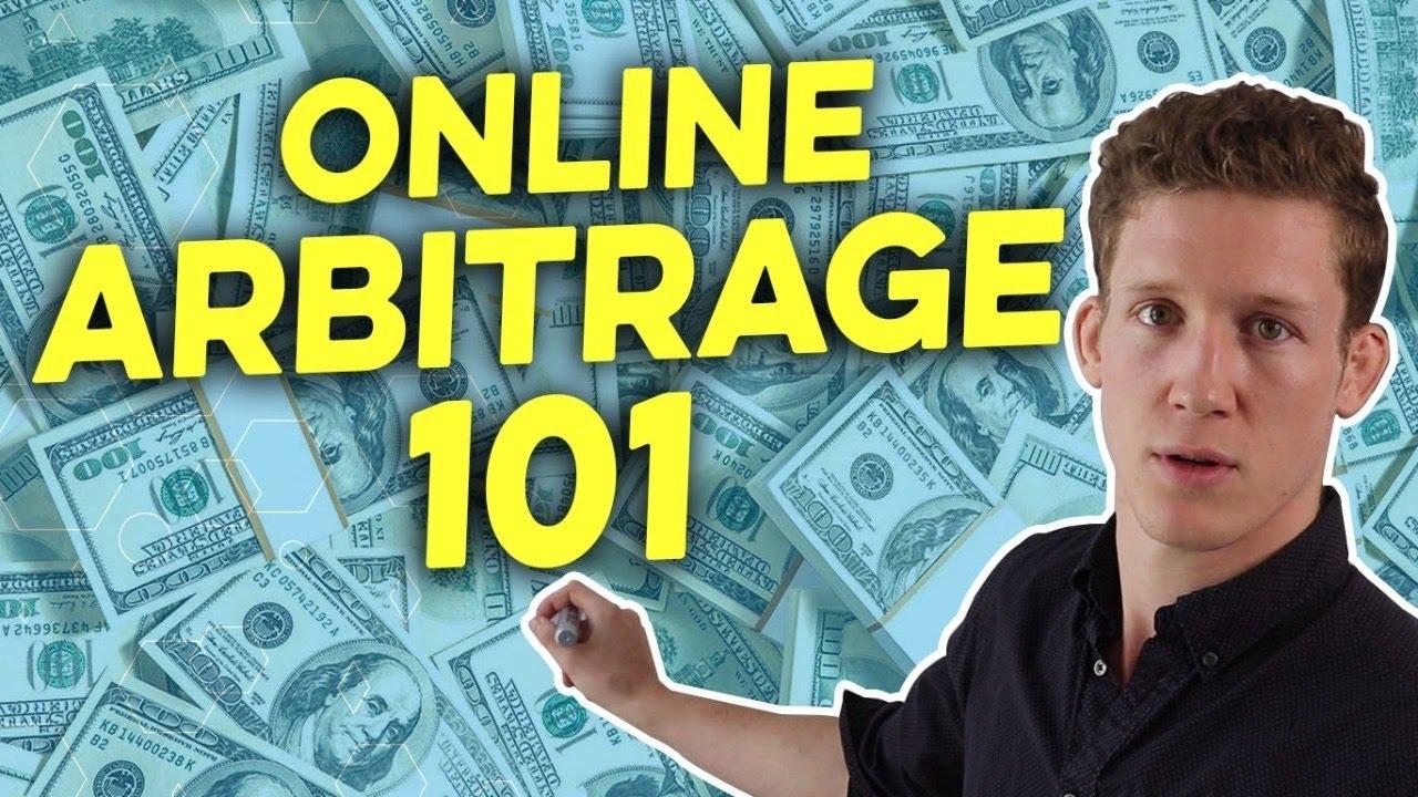 How To Online Arbitrage In 2020 | Amazon FBA Tutorial