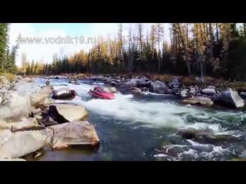 Водомётный дви́житель (водомёт) — движитель, у которого сила, движущая судно, создаётся выталкиваемой из него струёй воды (реактивная тяга).