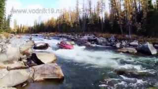 БАШ-ХЕМ 2014 (трейлер) I Моторная лодка фрегат Jet тоннель водомет