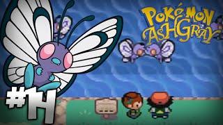 Let's Play Pokemon: Ash Gray - Part 14 - Bye Old Friend