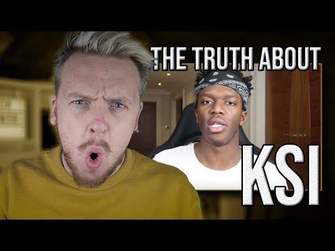 THE TRUTH ABOUT KSI (Ft. KSI)