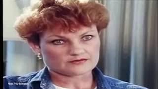 Pauline Hanson doesn