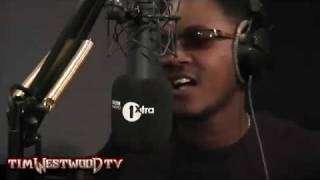 MI, ICE PRINCE, JASSE JAGS.BRYMO, Choc Boyz RULES freestyle On Tim westwood