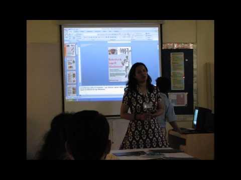 Haque Academy ICT Fair 2010