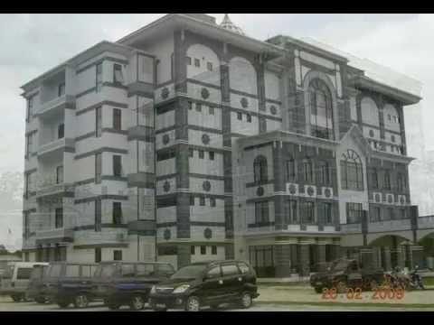 Universitas Islam Negeri Sultan Syarif Kasim Riau, UIN Suska Riau