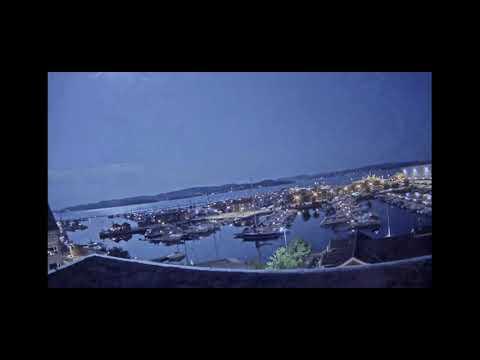 Meteor sighting in Norway  25.07.2021